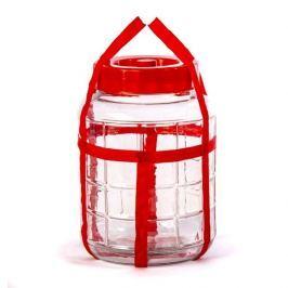 Duży słoik szklany GRANDE POT 10 l