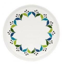 Talerz deserowy ceramiczny SAGAFORM RETRO 21 cm