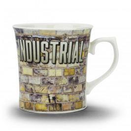 Kubek porcelanowy HERMES INDUSTRIAL 450 ml