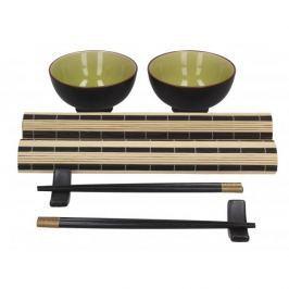 Zestaw do sushi GREEN (8 el.)