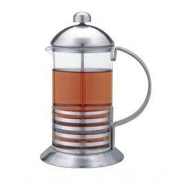 French press / Zaparzacz do kawy tłokowy szklany ARABICA 0,8 l