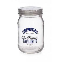 Słoik do koktajli i smoothie szklany KILNER FAVOURITE 0,4 l