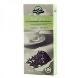 Filtry papierowe do herbaty MOUNT EVEREST TEA DUŻE 100 szt.
