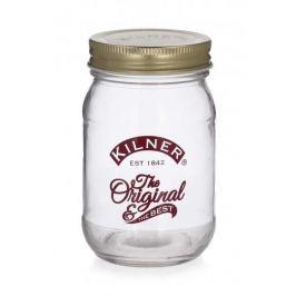Mały słoiczek szklany KILNER ORIGINAL 0,4 l