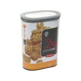 Pojemnik na żywność plastikowy CURVER GRAND CHEF 1,6 l
