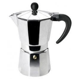 Kawiarka ciśnieniowa aluminiowa VENETTO - kafetiera na 7 filiżanek espresso