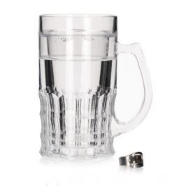 Kufel do piwa szklany GADGET MASTER CLASSIC 400 ml