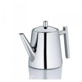 Dzbanek do herbaty stalowy z zaparzaczem KELA ANCONA 0,9 l