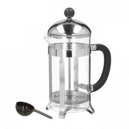 French press / Zaparzacz do kawy tłokowy szklany ODELO KATIA 1 l