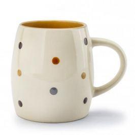 Kubek ceramiczny SMOOTH MIX KOLORÓW 500 ml
