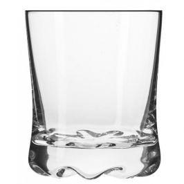 Szklanki do whisky KROSNO PRESTIGE AQUARIUS - komplet 6 kieliszków