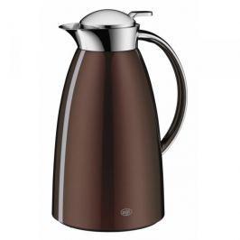 Termos konferencyjny do kawy i herbaty plastikowy ALFI GUSTO BRĄZOWY 1 l