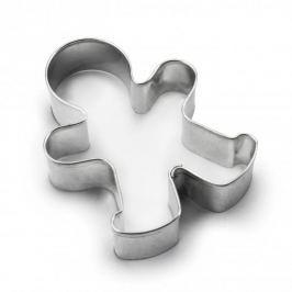 Foremka / Wykrawacz do ciastek i pierników metalowy LUDZIK 6,5 cm
