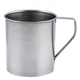 Kubek stalowy SILVER 1000 ml