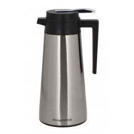 Termos konferencyjny do kawy i herbaty stalowy KONIGHOFFER ARCTIC STEEL 1,6 l