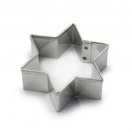 Foremka / Wykrawacz do ciastek i pierników metalowy CLASSIC STAR 4 cm