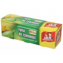 Folia spożywcza plastikowa JAN NIEZBĘDNY FOOD 300 m