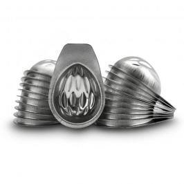 Foremki do orzeszków metalowe ORZESZKI MAŁE 20 szt.
