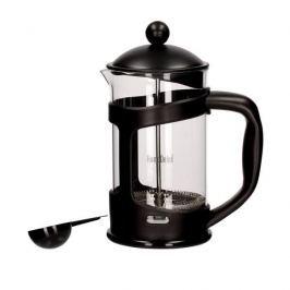 French press / Zaparzacz do kawy tłokowy szklany HOME DELUX SOFIA 0,8 l