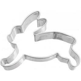 Foremka / Wykrawacz do ciastek metalowy BIRKMANN PĘDZĄCY KRÓLIK 6 cm