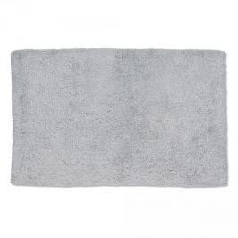 Dywanik łazienkowy bawełniany KELA LADESSA UNI JASNOSZARY 65 x 55 cm