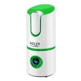 Nawilżacz powietrza plastikowy ADLER ULTRASONIC ZIELONY