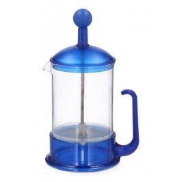 French press / Zaparzacz do kawy tłokowy szklany FRABOSK TISANIERA 0,9 l