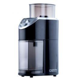 Młynek do kawy elektryczny żarnowy plastikowy CAMRY BURR CZARNY