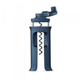 Korkociąg / otwieracz do wina z korbką ze stali nierdzewnej JOSEPH JOSEPH