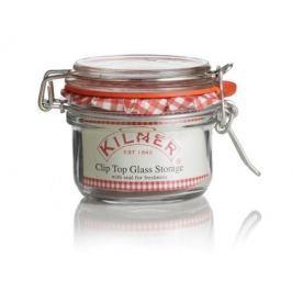Słoik na miód szklany KILNER SMALL 0,1 l