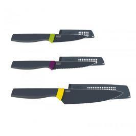 Noże kuchenne ze stali nierdzewnej JOSEPH JOSEPH ELEVATE 3 szt.