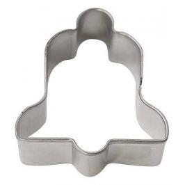 Foremka / Wykrawacz do ciastek i pierników metalowy DEXAM DZWONEK 3,5 cm