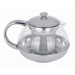 Dzbanek do herbaty szklany z zaparzaczem AMBITION LUX 0,6 l