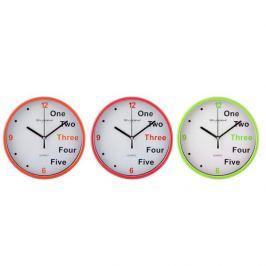Zegar ścienny FLORINA QUARTZ 20 cm