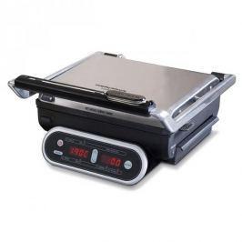 Grill elektryczny / Opiekacz do kanapek ze stali nierdzewnej MORPHY RICHARDS INTELLGRILL CZARNY 1500 W