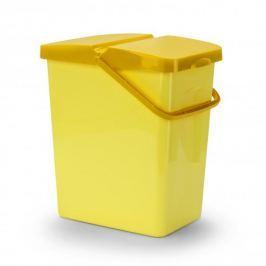 Pojemnik na karmę plastikowy BRANQ CONTAINER MIX KOLORÓW
