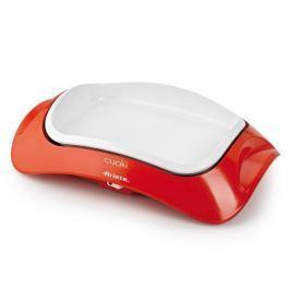 Grill elektryczny z powłoką ceramiczną ARIETE CUOKI POMARAŃCZOWY 700 W