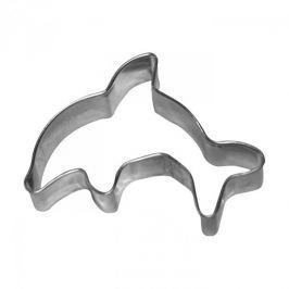 Foremka / Wykrawacz do ciastek stalowy BIRKMANN DELFIN 7 cm