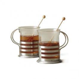 Szklanki do herbaty LEONARDO BALANCE 220 ml