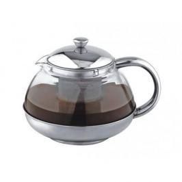 Dzbanek do herbaty szklany z zaparzaczem AMBITION LUX 0,8 l