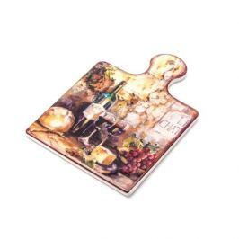 Podkładka pod garnek ceramiczna WINNICA 17 cm