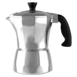 Kawiarka aluminiowa ciśnieniowa LA CAFETIERE MILANO - kafetiera na 3 filiżanki espresso