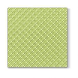 Serwetki papierowe dekoracyjne PAW DECOR COLLECTION ZIELONE 20 szt.
