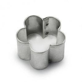 Foremka / Wykrawacz do ciastek metalowy MAŁY KWIATEK 2,5 cm