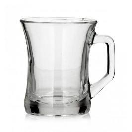 Zestaw kubków szklanych / Szklanek LAV ZEN (6 el.) 230 ml
