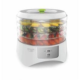Suszarka do grzybów i owoców plastikowa ADLER FOCUS 400 W