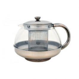 Dzbanek do herbaty szklany z zaparzaczem ODELO JUG 0,8 l
