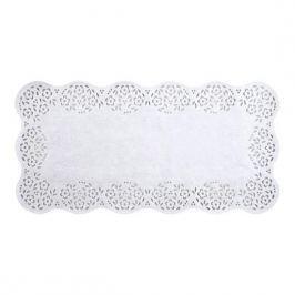 Serwety pod ciasto papierowe TESCOMA DELICIA ECRU 40 x 20 cm 8 szt.