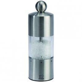 Młynek do soli stalowy ręczny PEUGEOT COMMERCY 15 cm