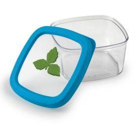 Pojemnik na żywność plastikowy SNIPS AROMA BAZYLIA 1 l